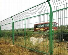 框式围栏网