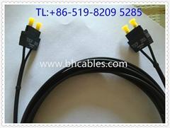 TOCP 255 Toshiba Fiber Optical Cable