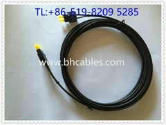 TOSHIBA TOCP255 OPTICAL Fiber Cable