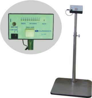 人体综合测试仪 1