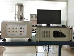 按键开关荷重位移弹力曲线仪手感值测试仪