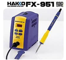 苏州白光HAKKO  FX-951无铅焊台