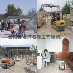 曲陽縣利澤園林雕塑工程有限公司