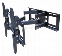 LCD Wall Mount With Double Arms