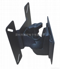 可調液晶顯示器支架 萬向液晶顯示器挂架 N1