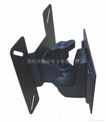 可调液晶显示器支架 万向液晶显示器挂架 N1