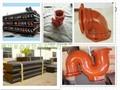 柔性抗震鑄鐵排水管 2