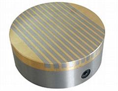 圓型永磁吸盤