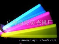 Chemical liquid glow stick, light sticks manufacture 4