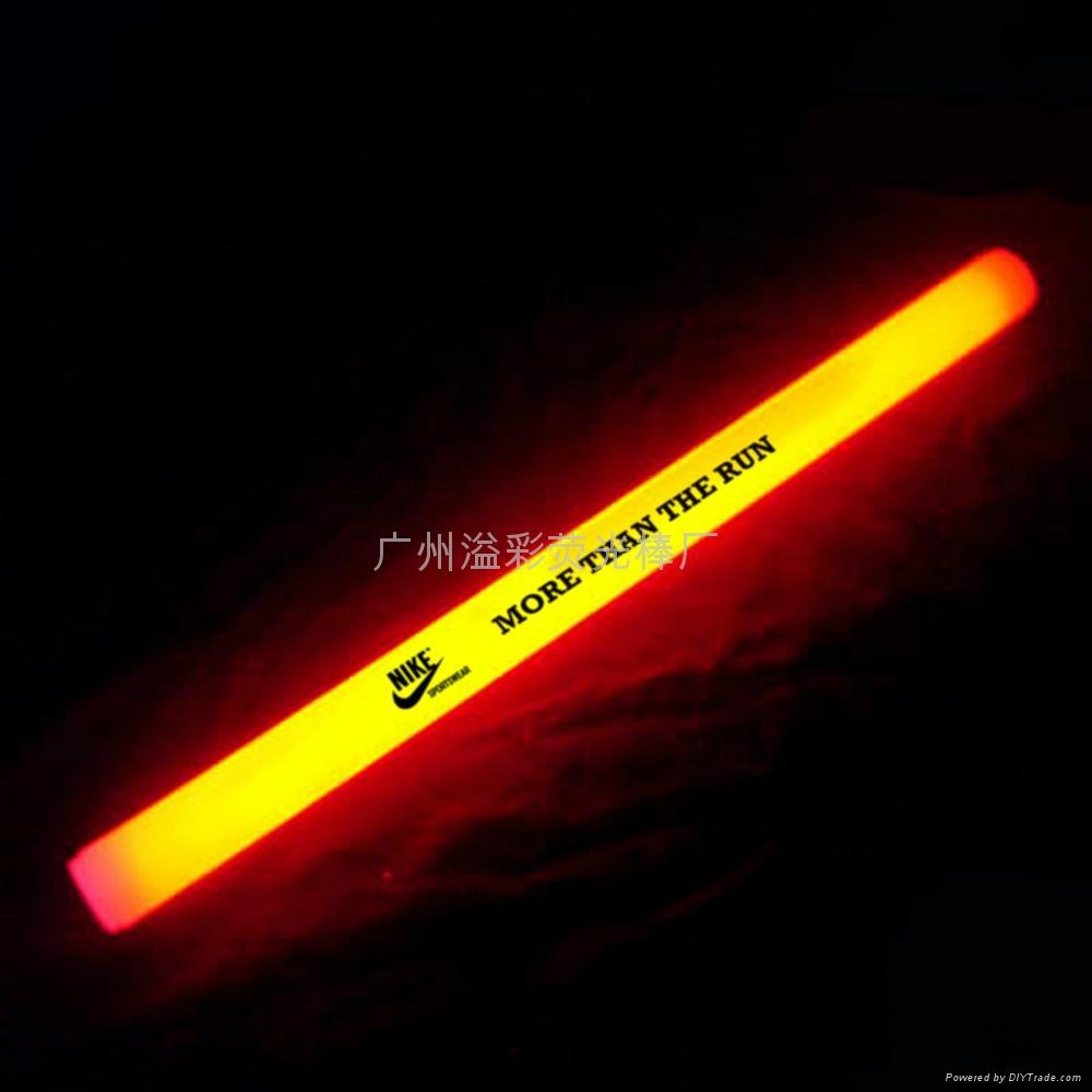 Concert Glow sticks, Halloween Glow Light Sticks, Chrictmas glow stick 4