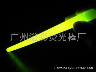 Concert Glow sticks, Halloween Glow Light Sticks, Chrictmas glow stick 5