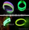 glow bracelet, glow stick bracelet, chemical light sticks 2