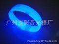 glow bracelet, glow stick bracelet, chemical light sticks 4