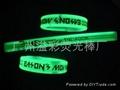 glow bracelet, glow stick bracelet, chemical light sticks 5