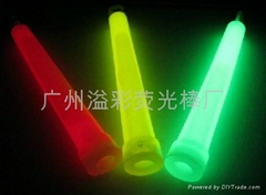 Emergency glow stick, Li