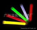 Emergency glow stick, Lighting light stick, Party glow stick pack 2