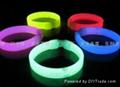 Glow stick bracelet 3