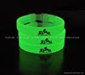 Glow stick bracelet 4