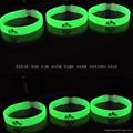 Glow stick bracelet 5