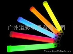 6 Inch Glow Stick China Manufacture