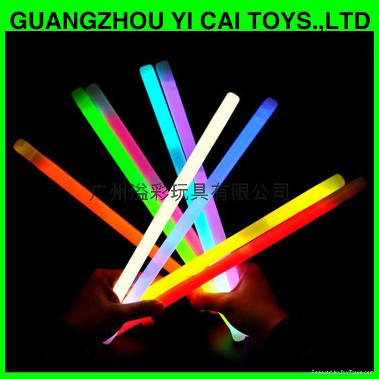 Glow stick china the concert glow stick 7