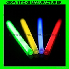 Glow stick china the concert glow stick