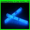 mini 1.5 inch glow stick, 4.5*39mm glow stick fishing light sticks 5