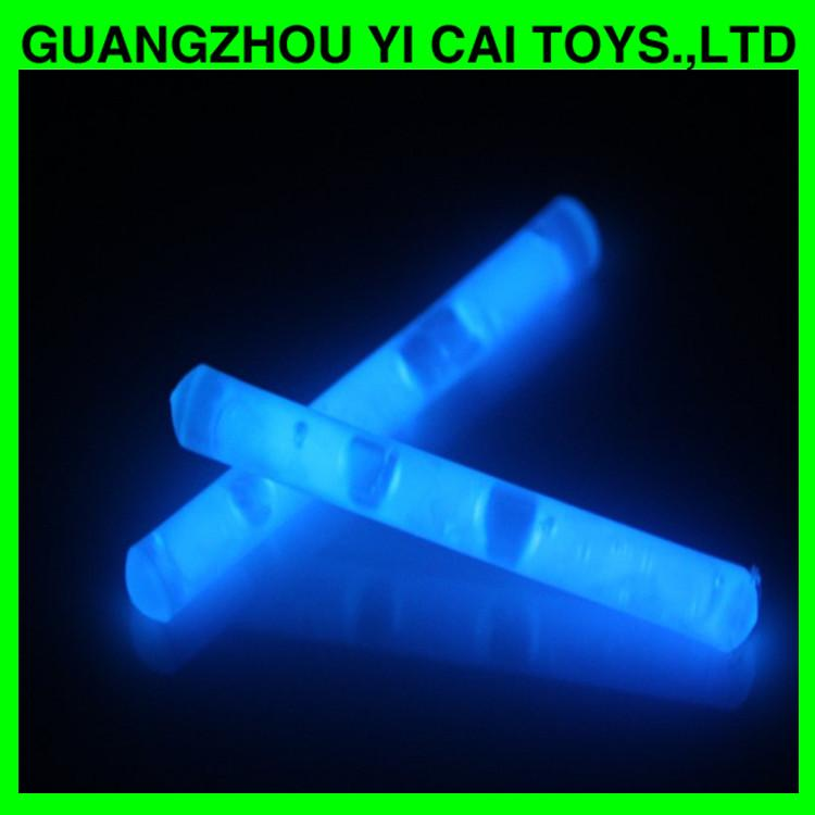 1.5 inch mini light stick, fishing mini glow stick 2