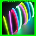 Glow stick party pack, 5*200mm glow