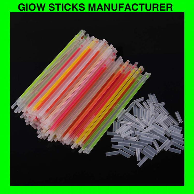Glow stick party pack, 5*200mm glow stick 2
