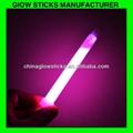 Emergency glow stick, Lighting light stick, Party glow stick pack 4