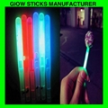 Glow candy stick,  glow lollipop stick 1