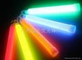 6 inch glow stick halloween glow stick