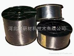 山西陽泉碳纖維布