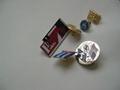 Lapel Pin Key Chains  1