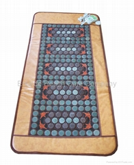 Electric-Heating  Jade Massage Mattress