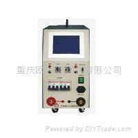 KR-808蓄电池容量放电测试仪