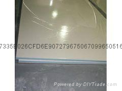 玻璃钢胶衣板平板