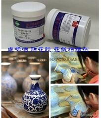 陶瓷花紙粘結劑
