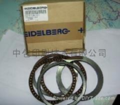 海德堡滾筒軸承