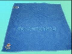 微纤维地巾