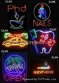 Led Custom Signs