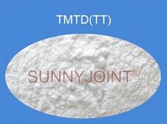 Rubber Accelerator TMTD/TT