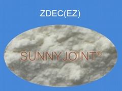 Rubber Accelerator ZDEC/EZ