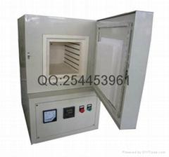 明合MH8004高温电阻实验烤箱