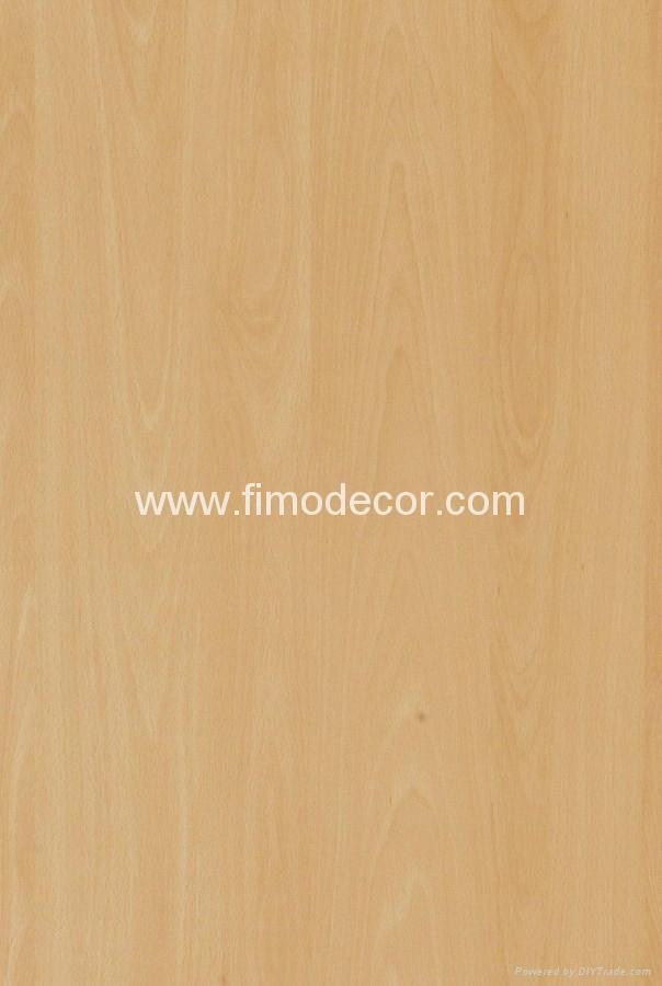 Decorative paper for laminate 2