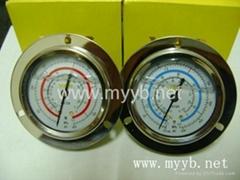 R410a freon pressure gauge