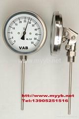 bimetal thermometer  thermometer