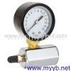 煤气压力阀