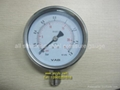 all stainless steel gauge